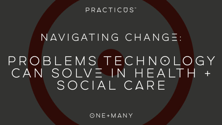 Technology and Social Care