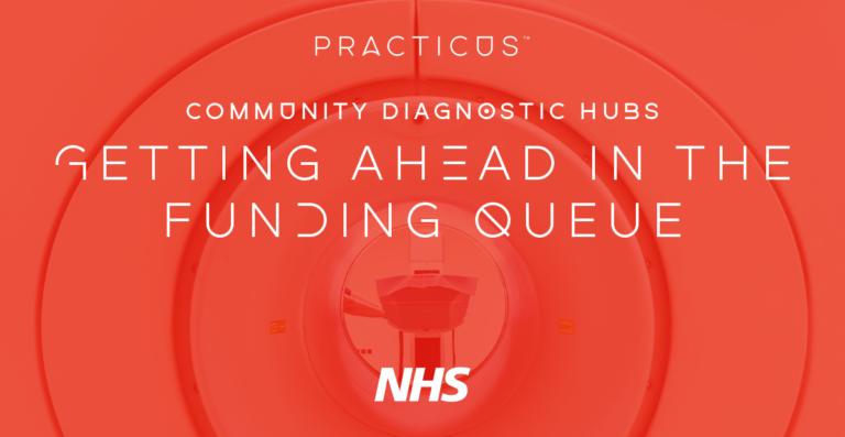 Comunity Diagnostic Hubs