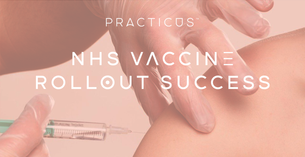 NHS Vaccine Rollout-Covid